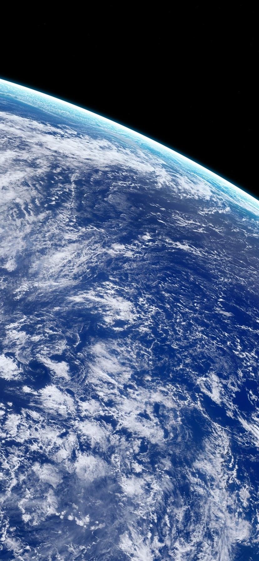 Wallpaper Beautiful Earth, blue planet, space 3840x2160 ...