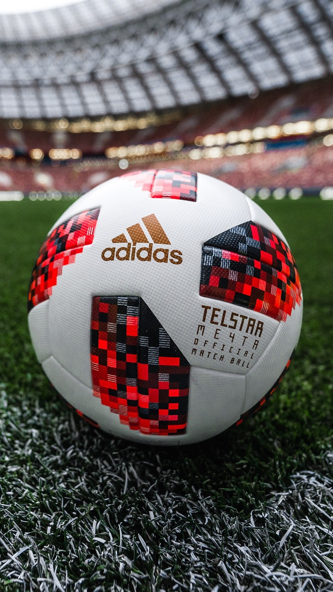 Fussball Russland Fifa Wm 2018 2880x1800 Hd