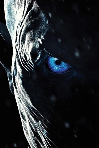 iPhone Wallpaper Game of Thrones, season 7