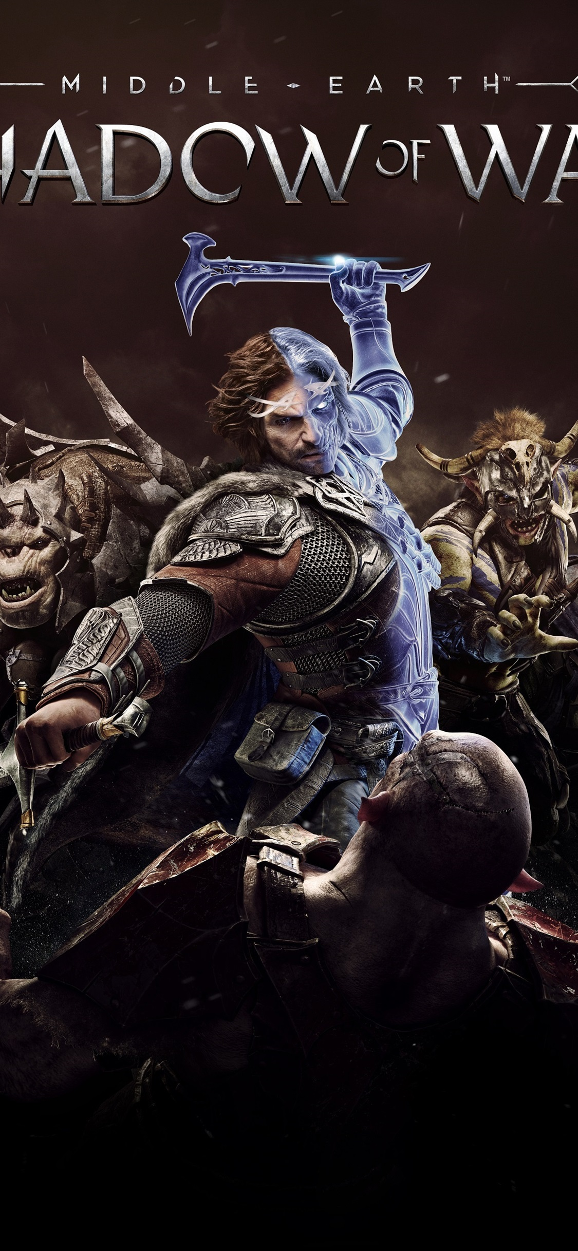 Wallpaper middle earth shadow of war xbox game 3840x2160 - Middle earth iphone wallpaper ...