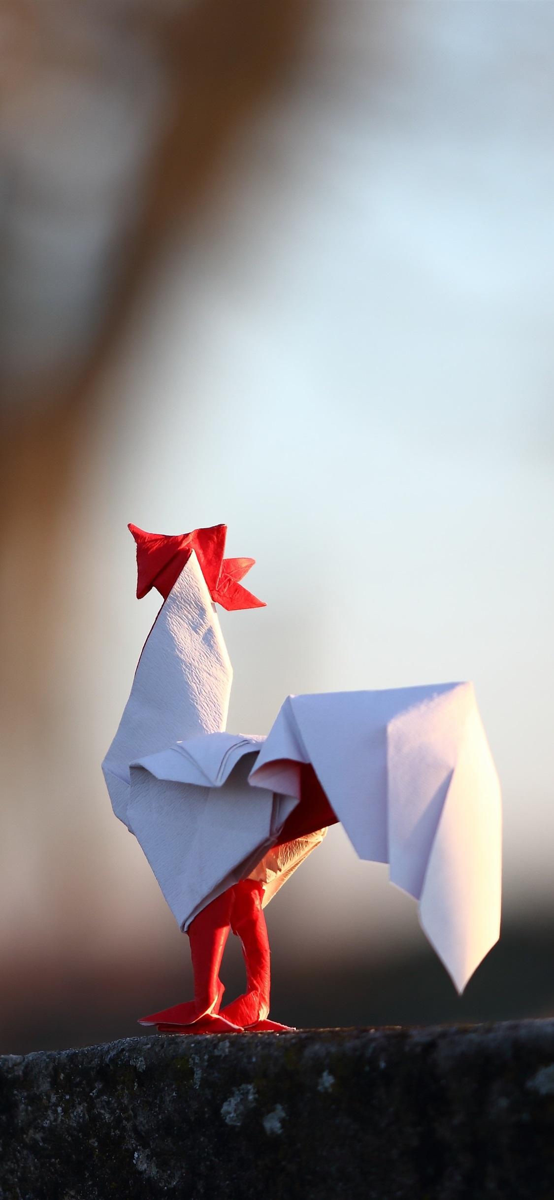 Best 54+ Origami Wallpaper on HipWallpaper   Origami Wallpaper ...   2436x1125
