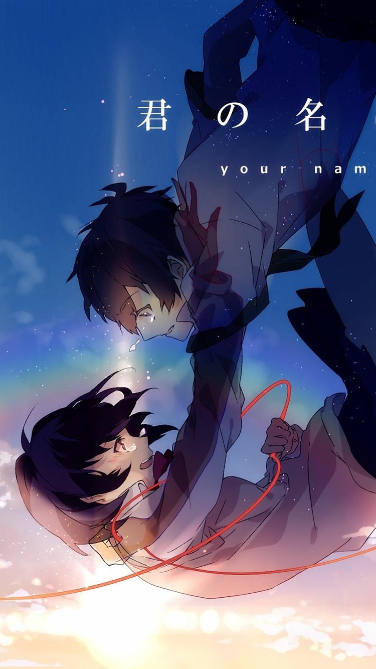Fonds D Ecran Votre Nom Anime Japonais 2560x1600 Hd Image