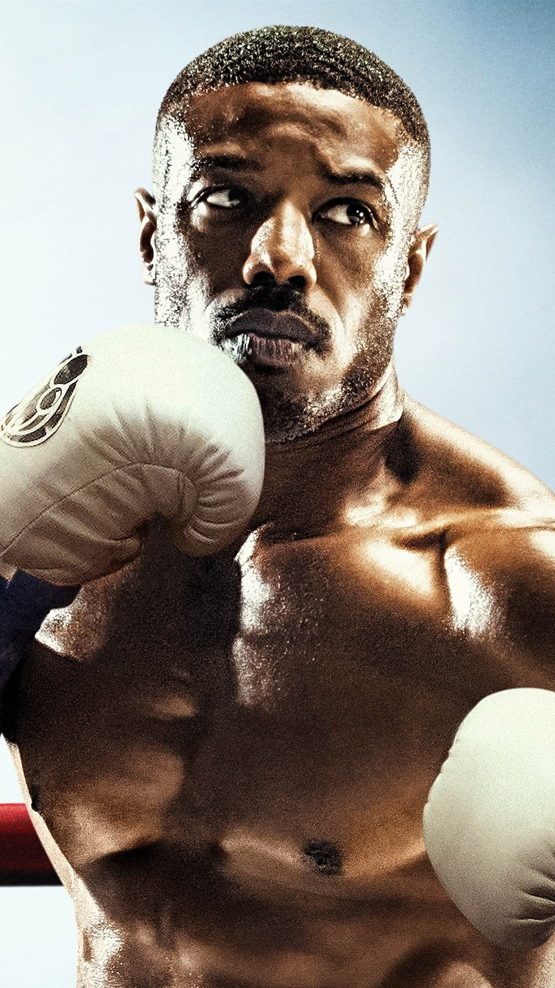 Wallpaper 2018 Movie Creed Ii 2560x1920 Hd Picture Image