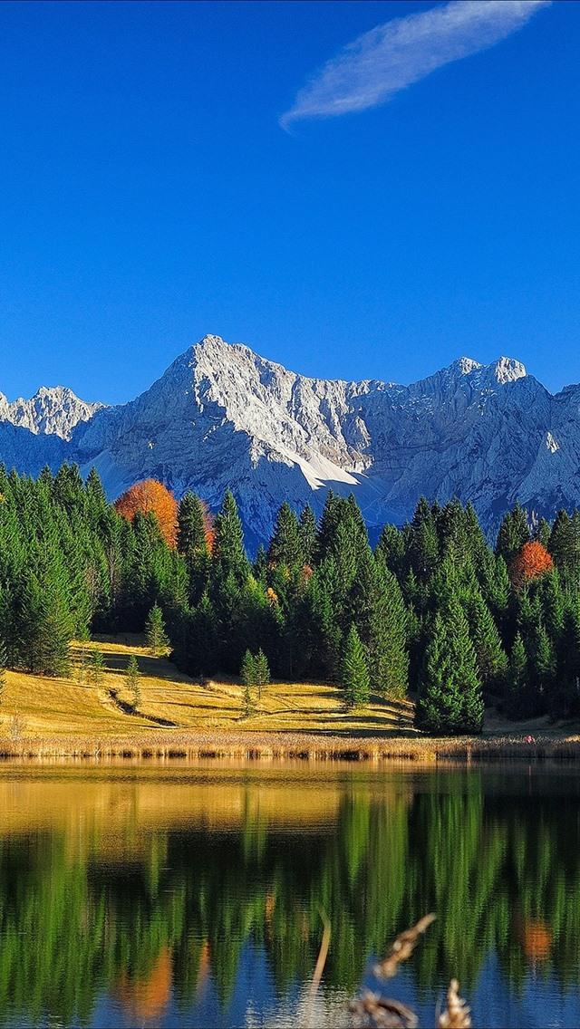 Beautiful Landscape Photography Scenery