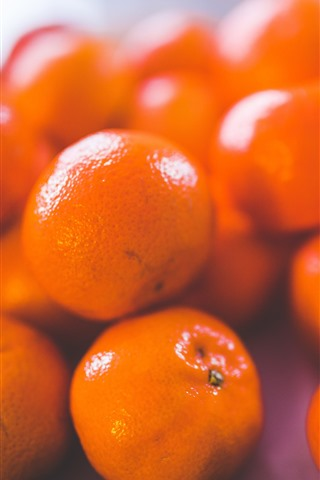 iPhone Wallpaper Fruit, some citrus