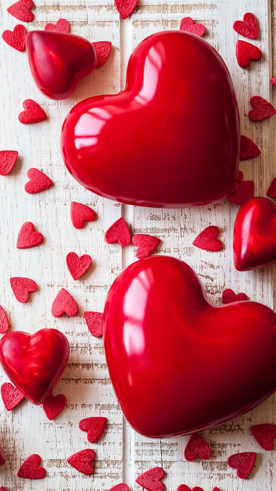 Красивые любовные сердечки картинки