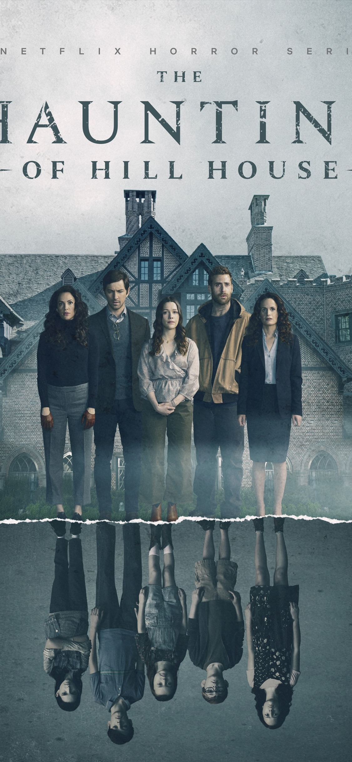 Wallpaper The Haunting Of Hill House Tv Series 2880x1800