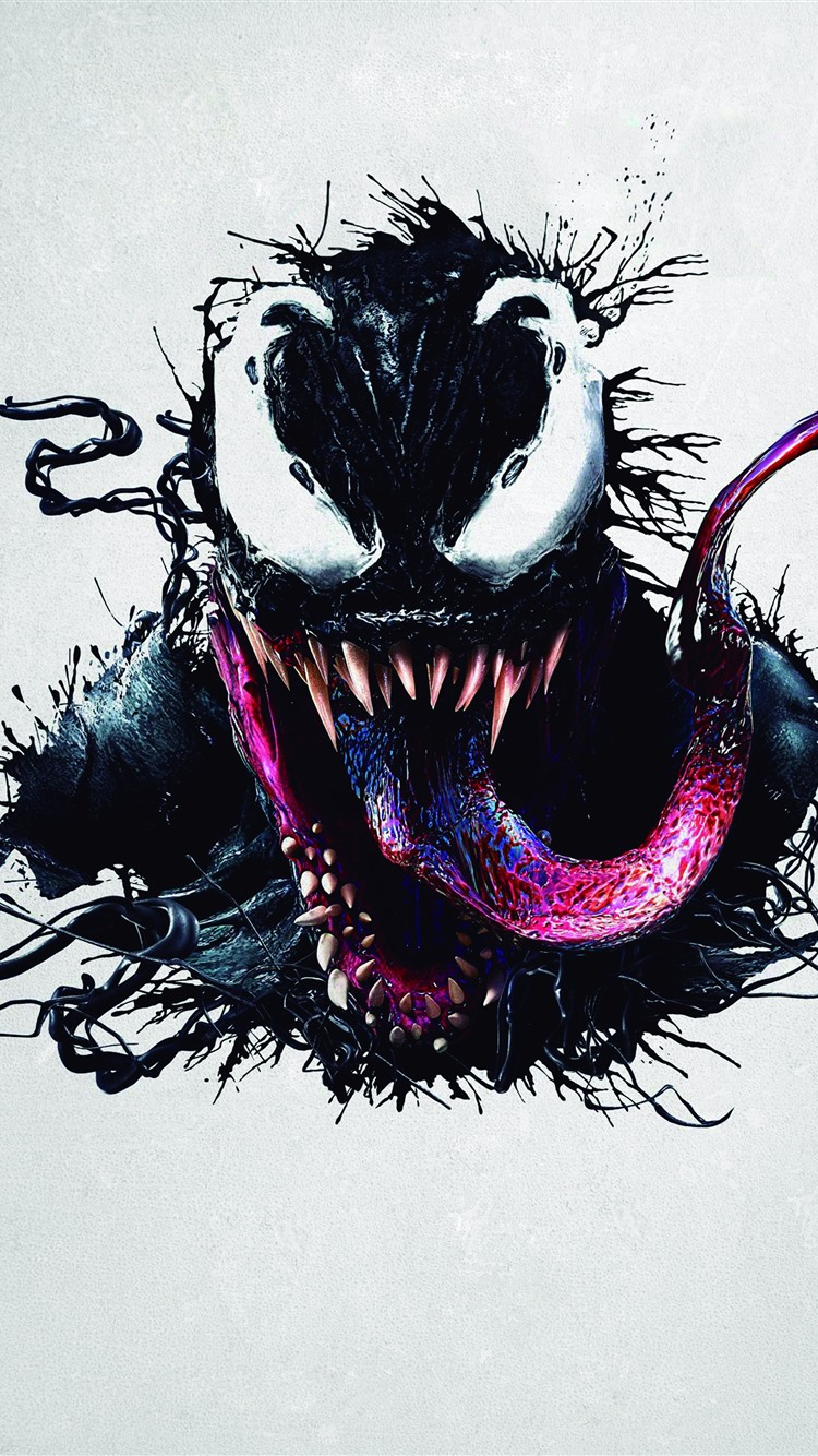 Wallpaper venom superhero 1920x1440 hd picture image - Superhero iphone wallpaper hd ...