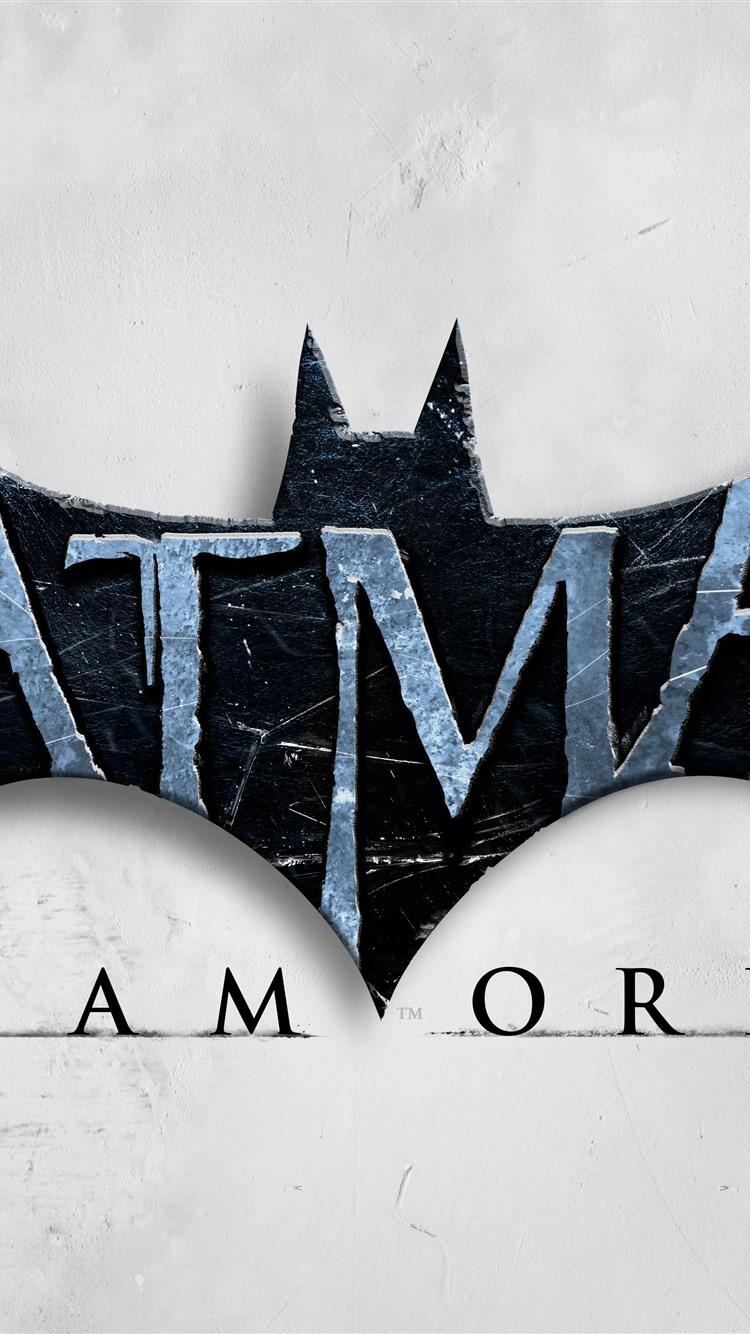 Batman Logo Iphone 6 Wallpaper