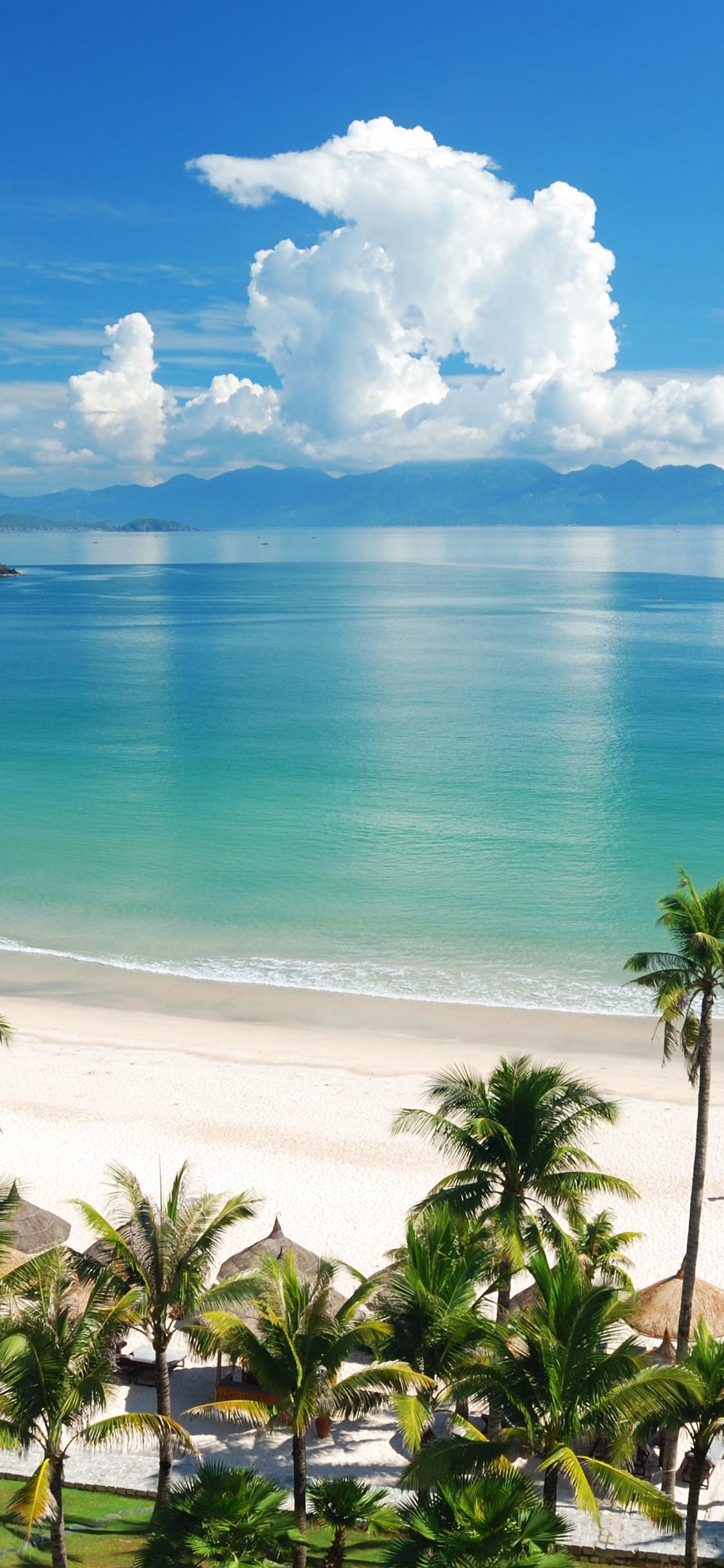 Schone hintergrundbilder strand