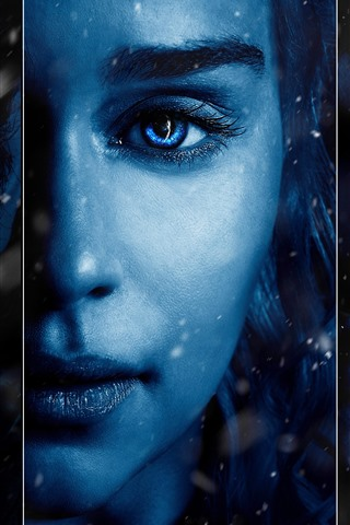 iPhone Wallpaper Game of Thrones, TV series HD
