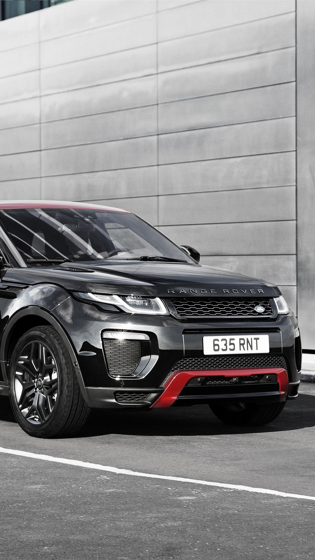 Land Rover Range Rover Black Suv Car 1242x2688 Iphone 11 Pro Xs Max Wallpaper Background Picture Image