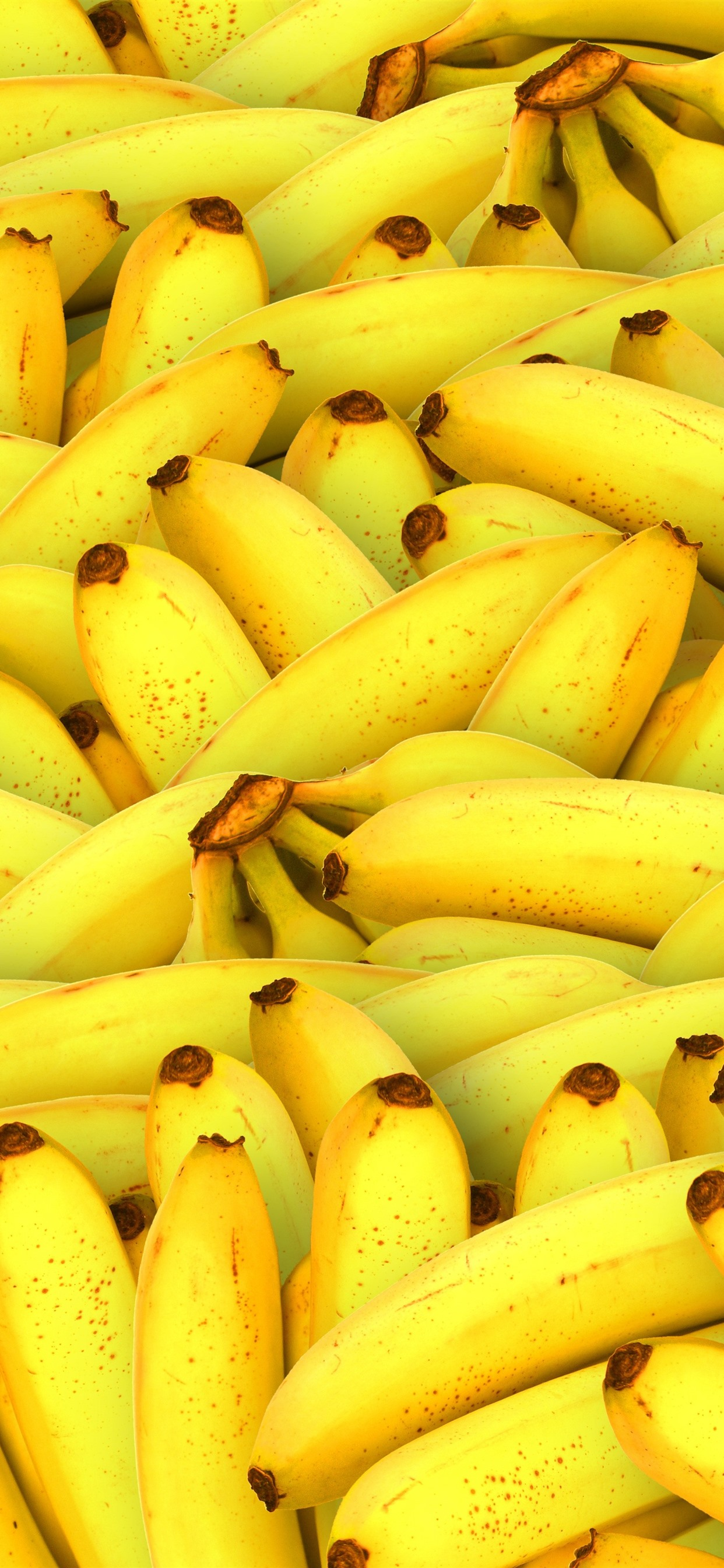 多くのバナナ 果物 1242x2688 Iphone 11 Pro Xs Max 壁紙 背景 画像