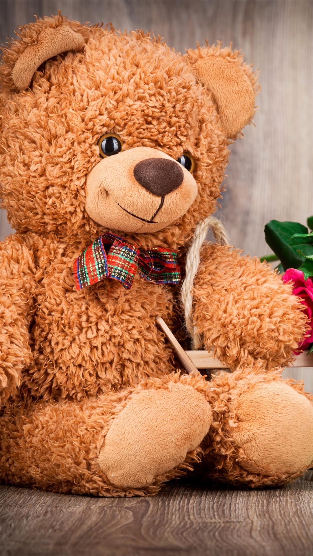 яркие картинки медвежат провел серию