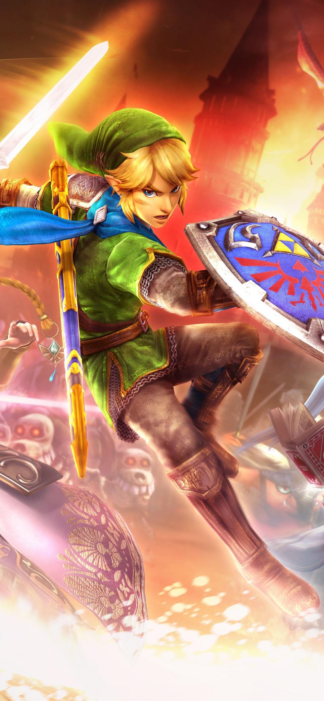 Wallpaper Legend Of Zelda Pc Game 3840x2160 Uhd 4k Picture Image