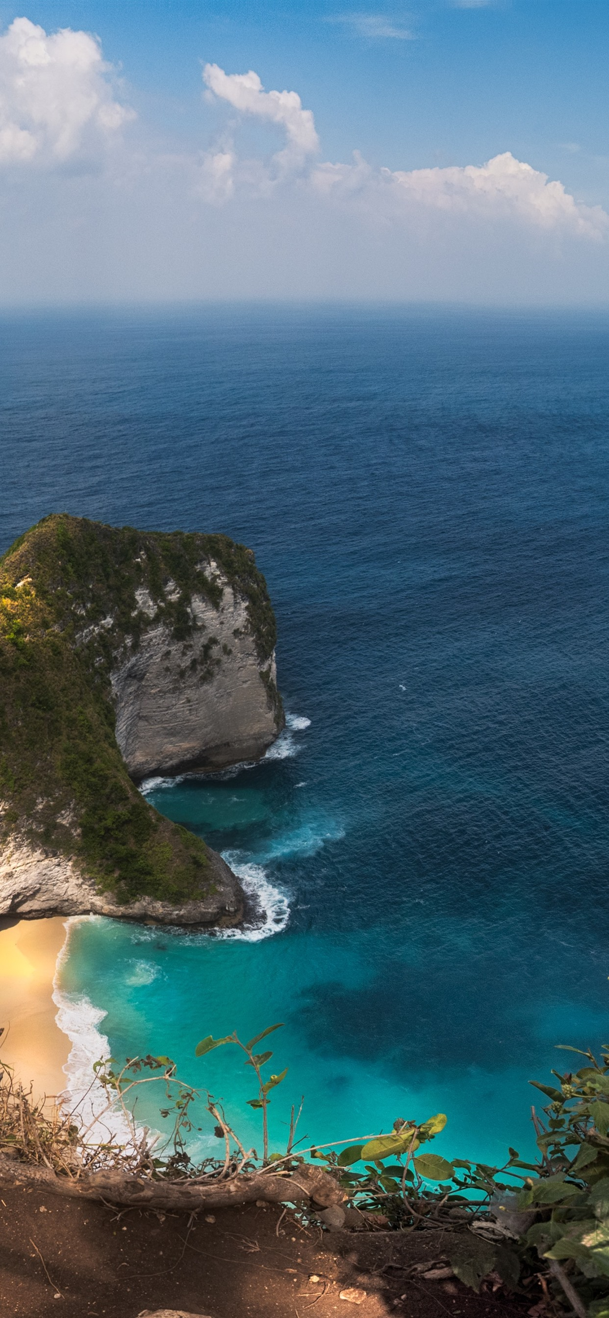 Nusa Penida Island Sea Beach 1242x2688 Iphone 11 Pro Xs Max Wallpaper Background Picture Image