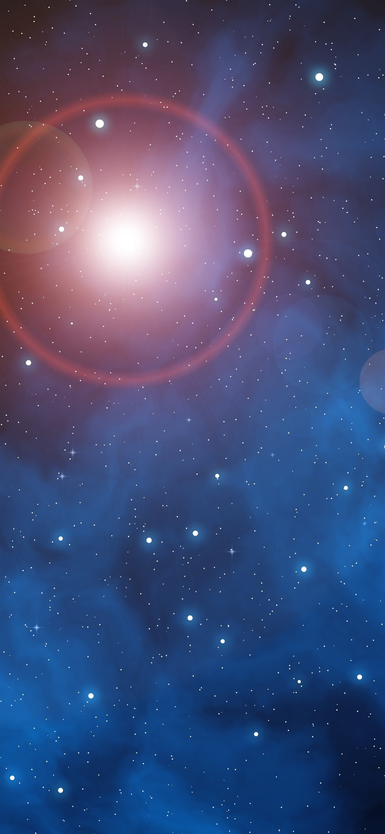 宇宙 星 輝き 太陽 1242x2688 Iphone 11 Pro Xs Max 壁紙 背景 画像