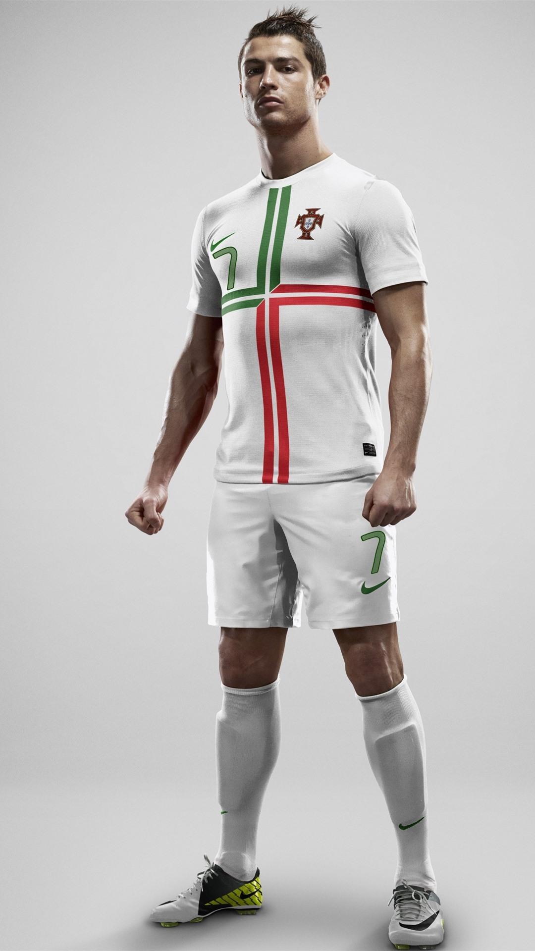 Fondos De Pantalla Cristiano Ronaldo Estrella Del Futbol