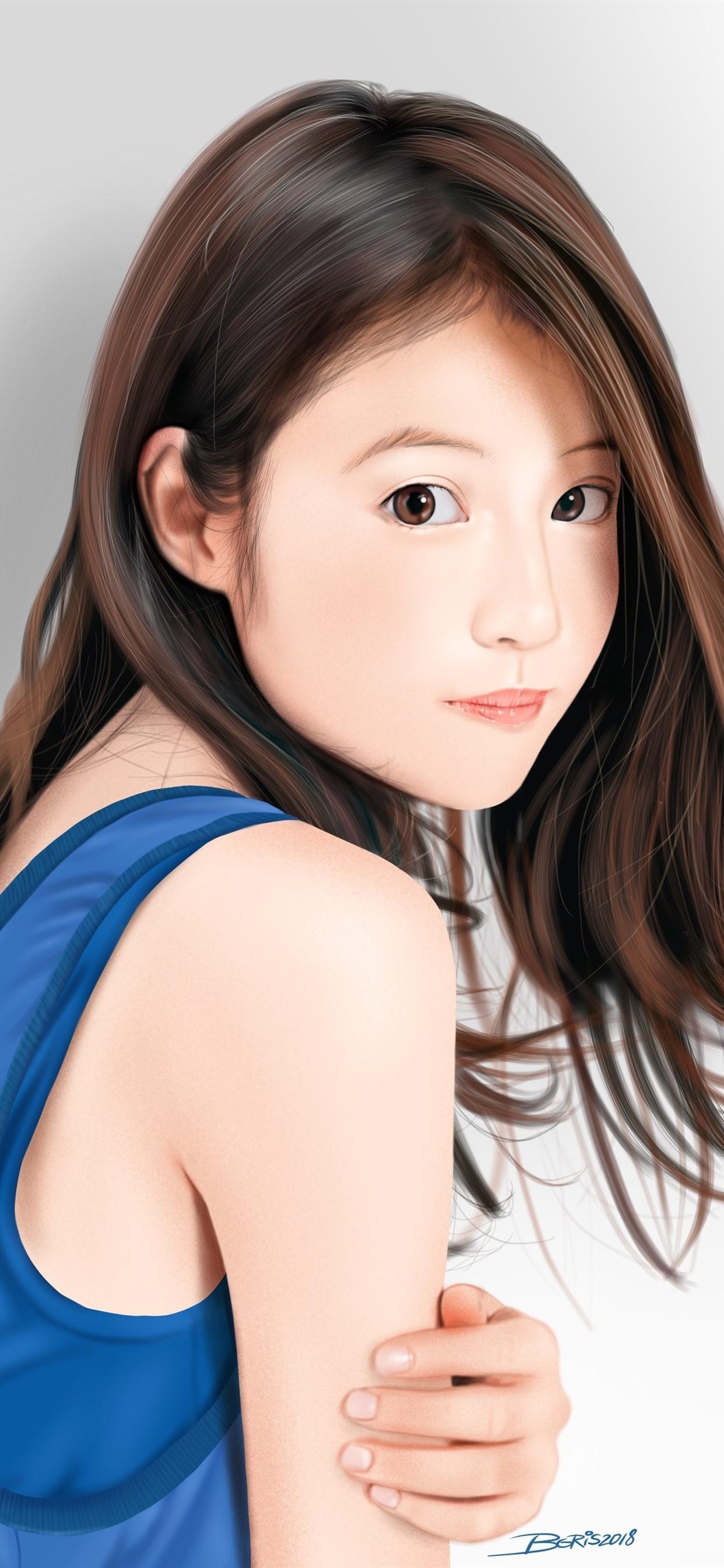 壁紙 今田 美桜 可愛い