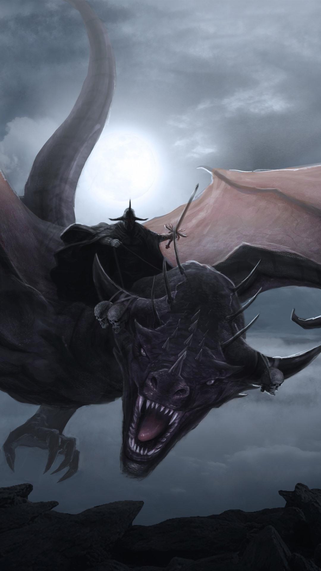 понравилось, что картинки дракона из властелина колец большинстве
