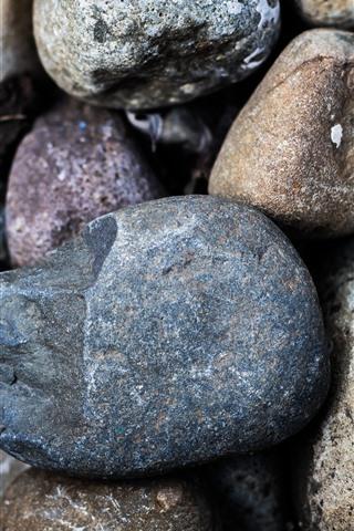 iPhone Wallpaper Some cobblestones