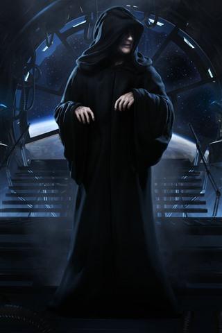Star Wars Emperor