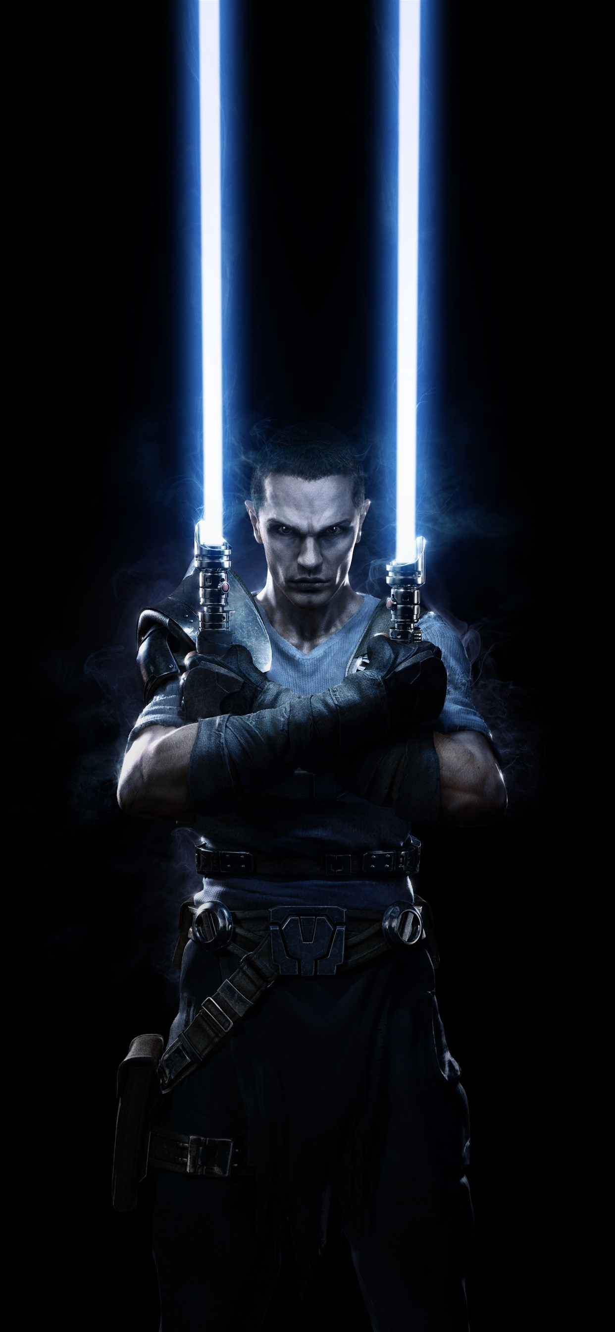 Wallpaper Star Wars The Force Unleashed 2 5120x2880 Uhd 5k