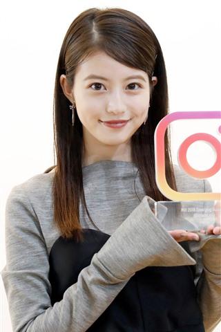 iPhone Wallpaper Imada Mio 09
