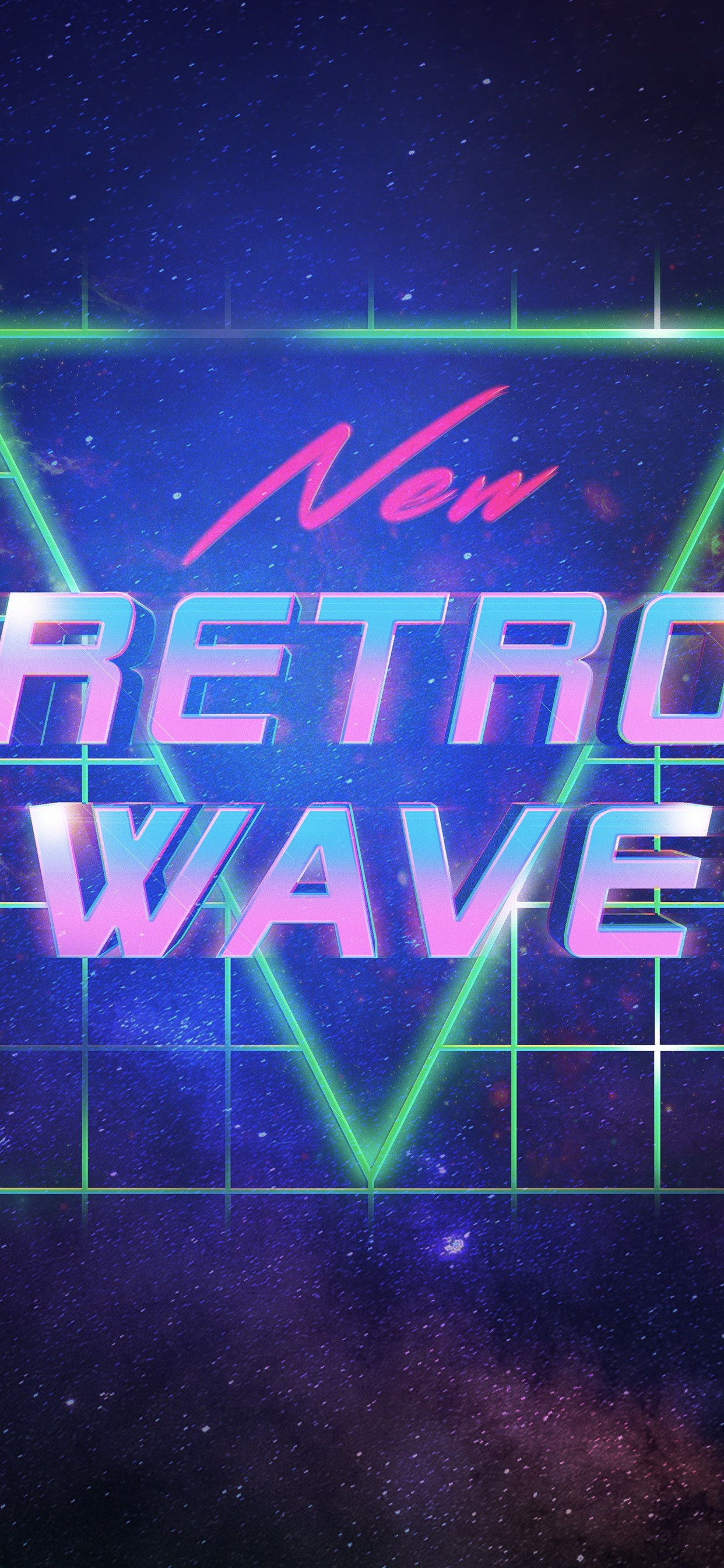 Wallpaper New Retro Wave Synth Pop 5120x2880 Uhd 5k Picture