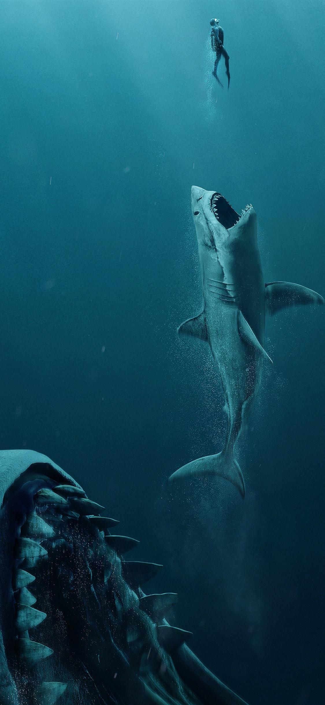 Cool Underwater Iphone Wallpapers