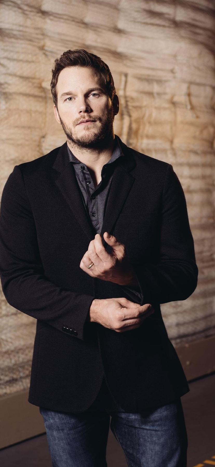 Fondos De Pantalla Chris Pratt Actor 2560x1600 Hd Imagen