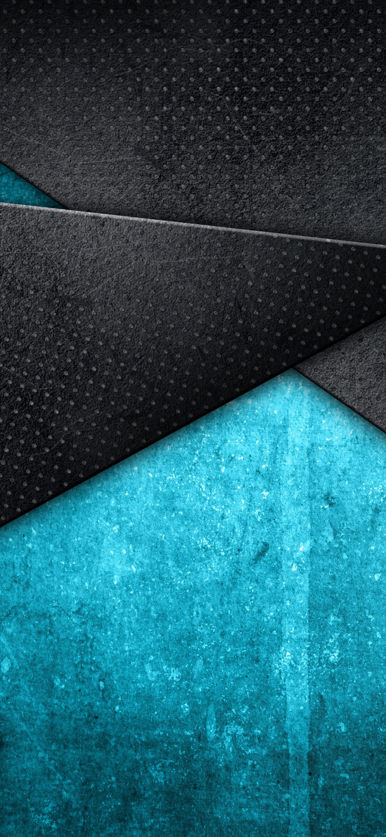 Blue And Black Background Texture Design Picture 1242x2688