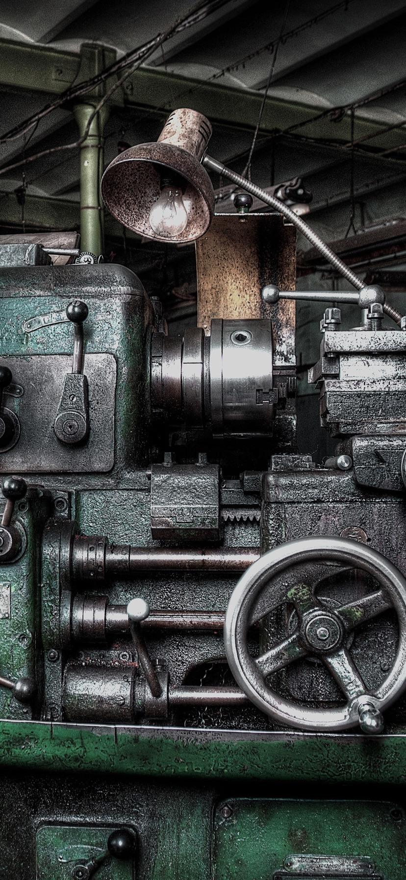 机器 工厂1242x26 Iphone 11 Pro Xs Max 壁纸 图片 背景 照片