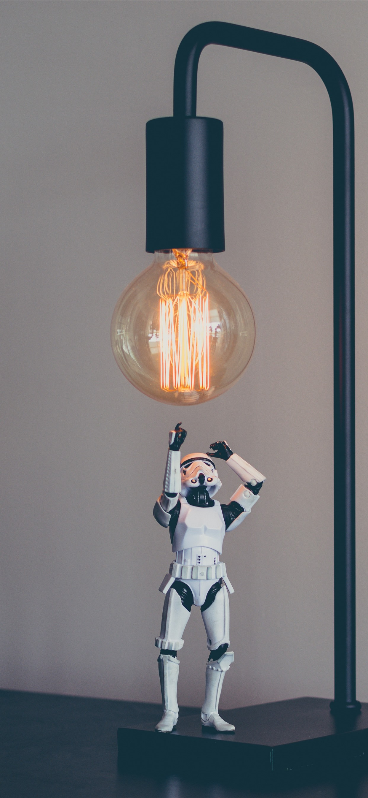 壁紙 ストームトルーパー おもちゃ スターウォーズ ランプ