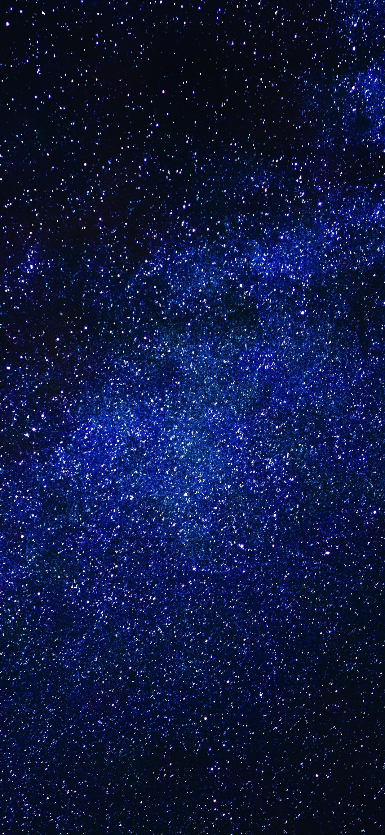 Blue Starry Stars Space 1242x2688 Iphone 11 Pro Xs Max Wallpaper Background Picture Image