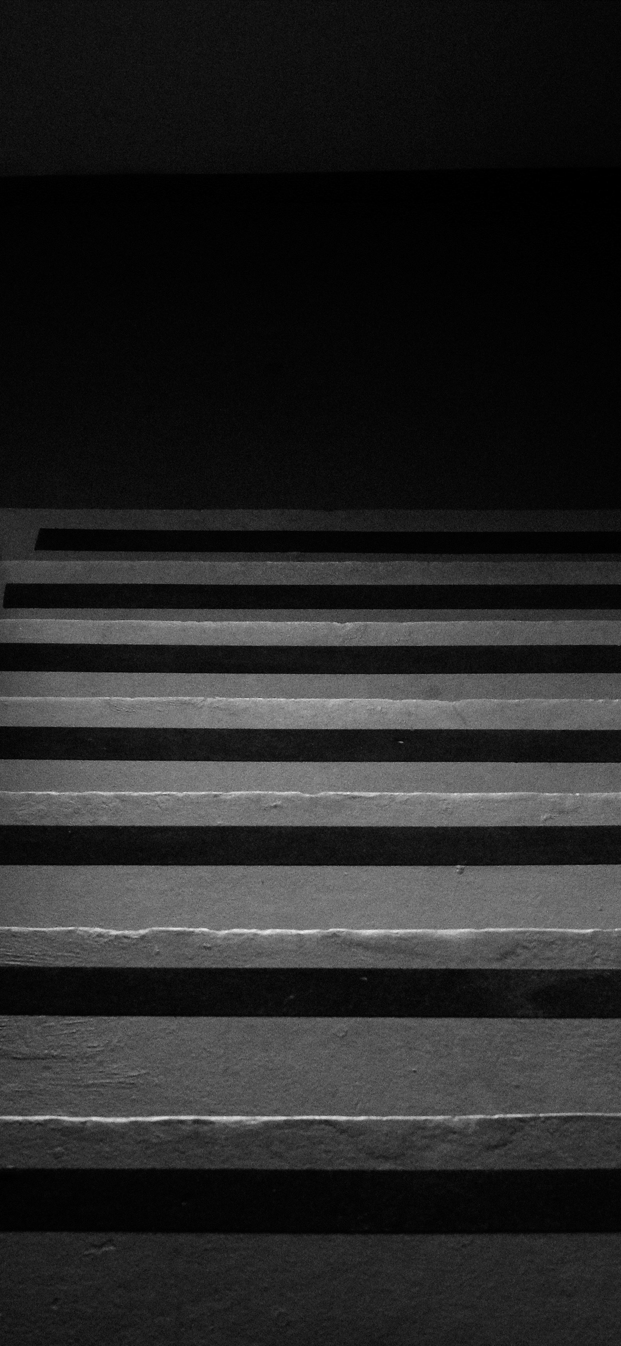 Ladder Black And White Picture 1242x2688 Iphone Xs Max