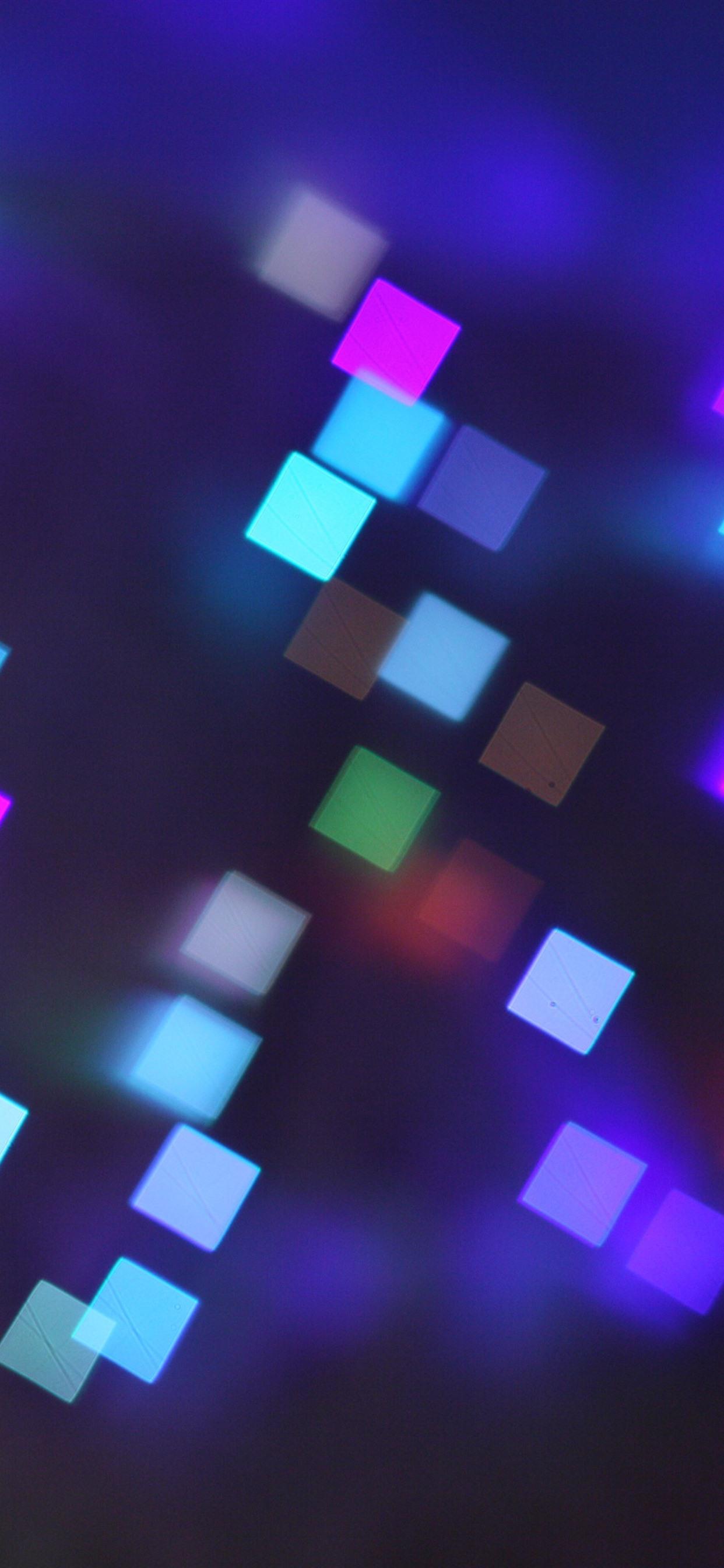 Обои свет, квадрат, краски. Абстракции foto 18