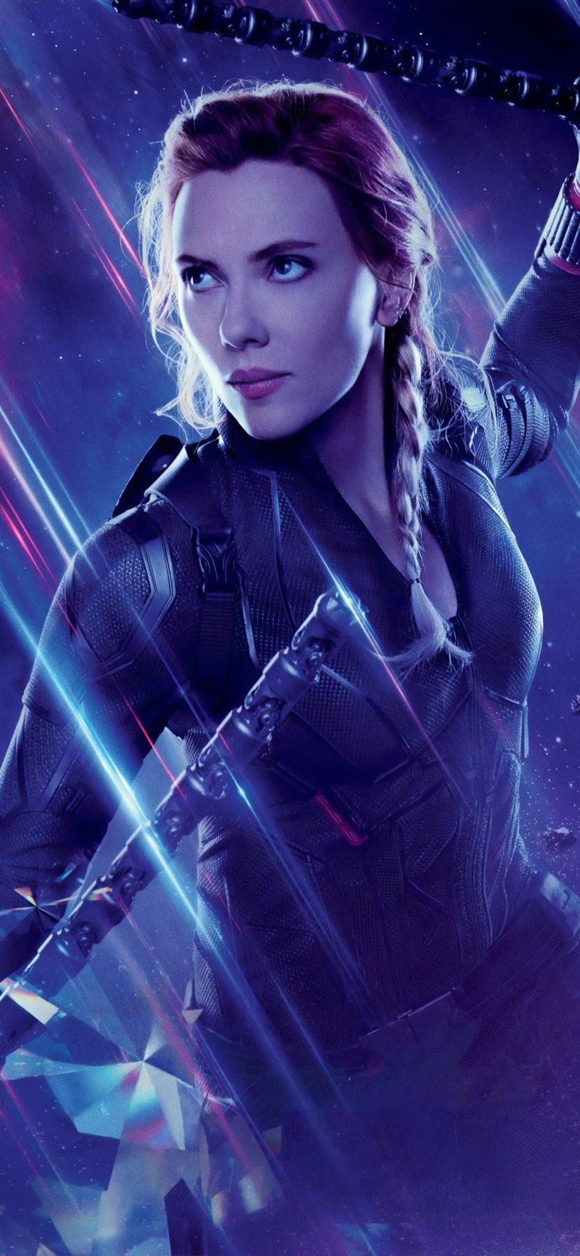 Wallpaper Black Widow, movie 2020 2880x1800 HD Picture, Image