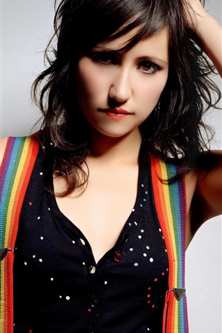 iPhone Wallpaper Victoria Tunstall 01