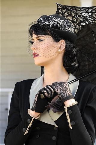 iPhone Papéis de Parede Katy Perry 31