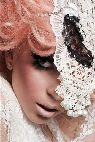 iPhone Wallpaper Lady Gaga 05